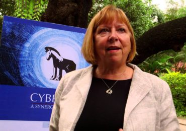 Dame Wendy Hall appointed Regius Professor in Computer Science